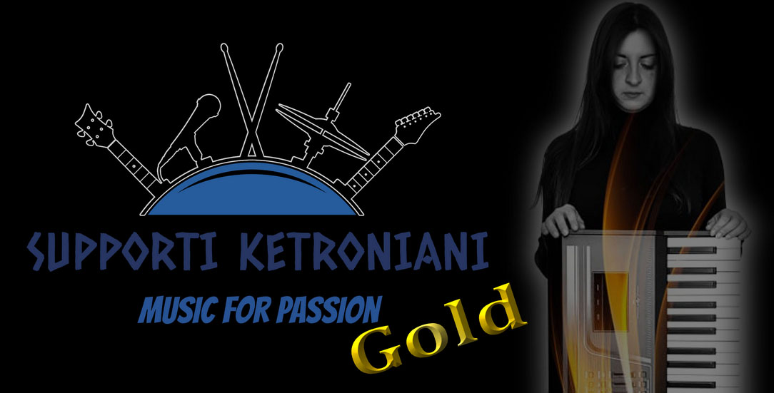 supporti ketroniani gold